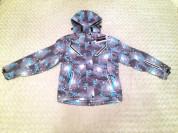 Женская зимняя мембранная куртка COLUMBIA