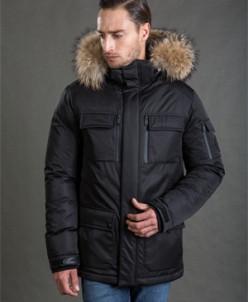 Куртка мужская утепленная HP-176