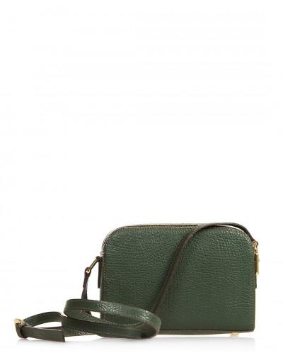 Женская кожаная сумочка Arcadia (Аркадия)