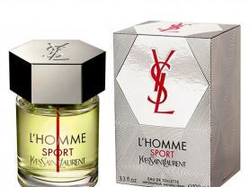 Yves Saint Laurent L'Homme Sport 100 ml