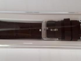 Ремешок для часов Samsung Gear S3  коричневый