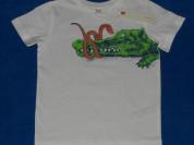 Новая футболка с коротким рукавом Esprit, 104-110