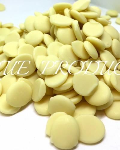 Белый шоколад Ariba Bianco Dichi в форме дисков, 500 гр