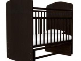 Кроватка в детскую Золушка 10