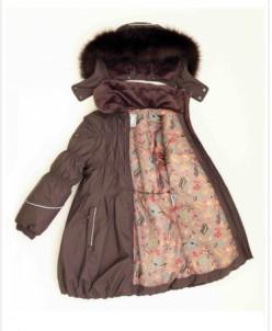 Моника-2 695-2-17 DW-17 пальто синтепоновое д/д