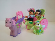 Набор Little people fisher price