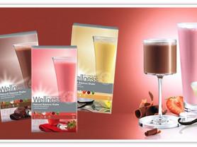 Худеем с Wellness (многофункциональное питание)