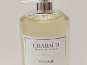 Chabaud Maison de Parfum Vintage edp 100 ml Tester