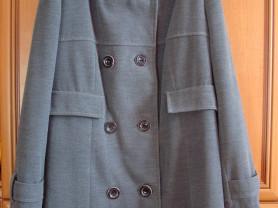 Пальто 100% кашемир р 48-50
