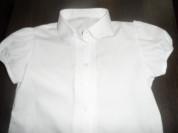 Блузки,футболки на рост 146-152 с коротким рукавом