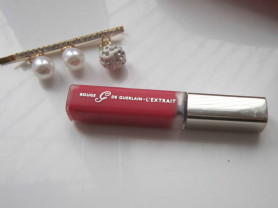 Guerlain Rouge G L'extrait ,M71
