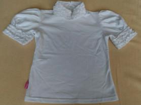 Нарядная блуза, р.110