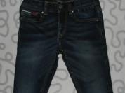 Шорты джинсовые TOMMY HILFIGER, 116-122 см