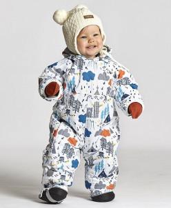 зимний комбинезон Джонатан для малышей
