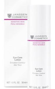 Эмульсия для чувствительной кожи вокруг глаз