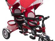 Детский трехколесный велосипед Capella Twin Trike