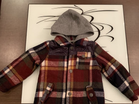Куртка-пальто Bebus р.2