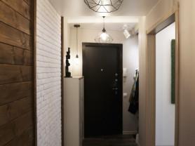 Дизайн уютного интерьера