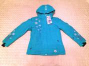 Теплые женские мембранные куртки комплекты