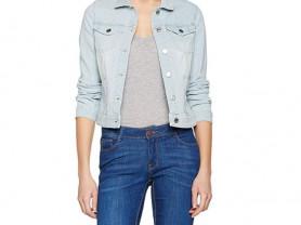 Новая (с бирками) джинсовка S'Oliver