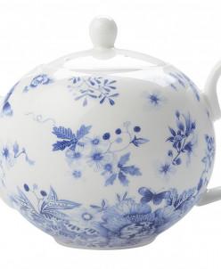 Чайник Цветочная поляна в подарочной упаковке Maxwell & Will