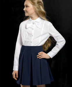 Акция!  GWCJ8049 блузка для девочек