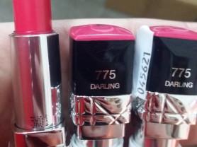 Dior диор помада для губ тестеры