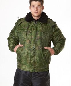 Зимняя куртка Метель 2