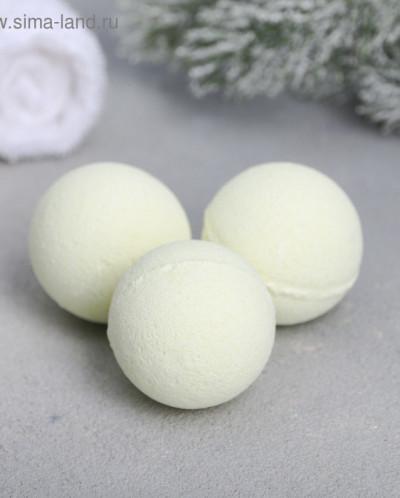 """Подарочный набор """"Волшебства в Новом году!"""": 3 бурлящих шара"""