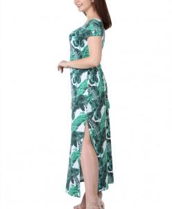 05.20.   Платье Ботаника