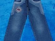 Новые джинсы Geе Jay, 92 см
