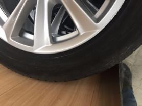 колеса летние на BMW 17