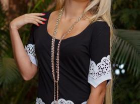 Блуза Seventeen новая