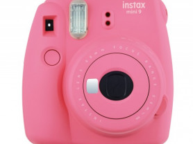 Фотоаппарат Instax Mini 9 Pink