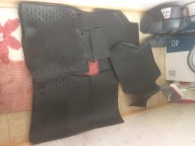 Коврики для BMV x5