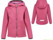 Курточка из Softshell для девочке / Caimano
