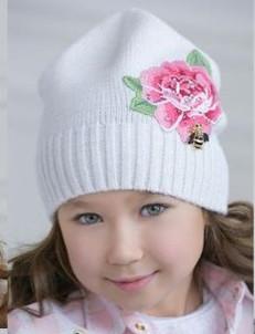 СЕСИЛИЯ шапка