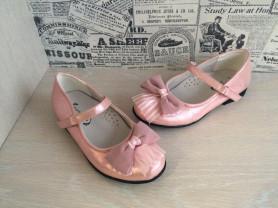 новые туфли  Барракуда
