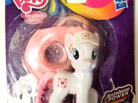 My little pony Медсестра Рэдхарт nurse redheart