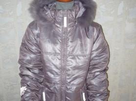 Куртка новая LUHTA р128,134,140,146,152 дев разные