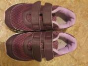 Кроссовки легкие размер 29