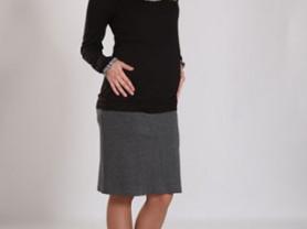Блуза обманка для беременных новая