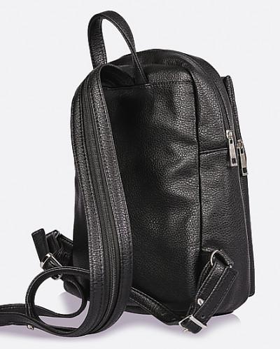 Женский рюкзак экокожа