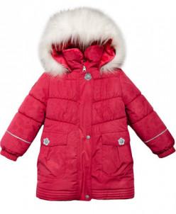 Куртка/пальто Liisa Lenne /Керри (зима 2017-2018г)