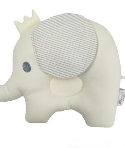 Подушка Arya Детская, эргономичная, декор Elephant , 25х35
