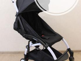 коляска для путешествий babytime