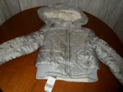 Новая демисезонная куртка Woolworths