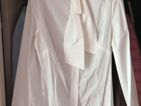 Рубашка Elisabetta Franchi (Betty Blu) италия