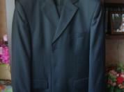 Новый,шерстяной мужской костюм Мишелин 50-52р