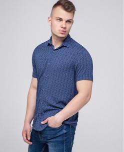 Комфортная молодежная рубашка Semco